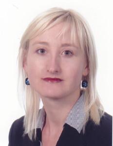 Daina Verečinska